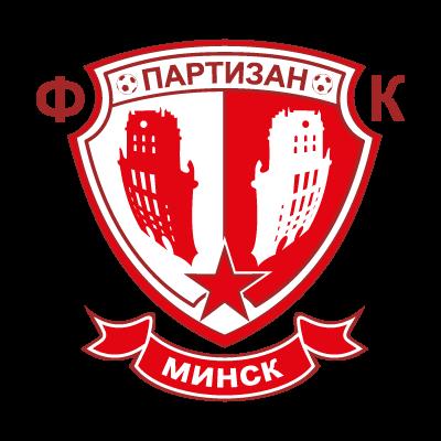 FK Partizan Minsk vector logo