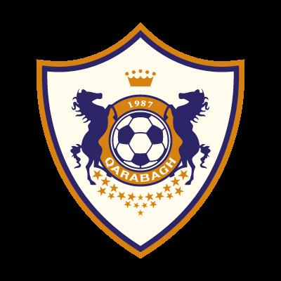 FK Qarabag Agdam logo vector