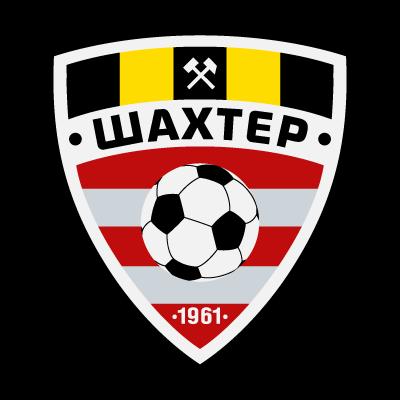 FK Shakhtyor Salihorsk logo vector