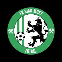 FK SIAD Most vector logo
