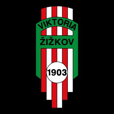 FK Viktoria Zizkov logo vector