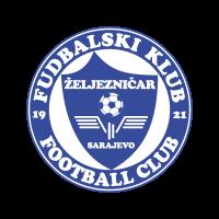 FK Zeljeznicar Sarajevo vector logo