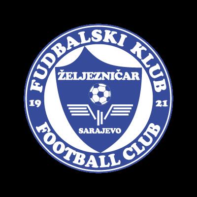 FK Zeljeznicar Sarajevo logo vector