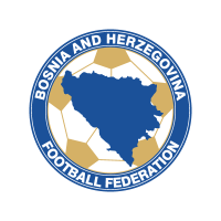 Football Federation of Bosnia and Herzegovina vector logo