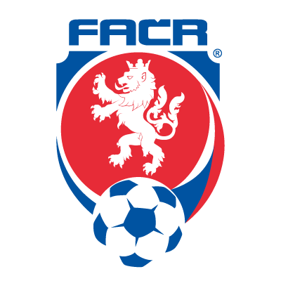 Fotbalova Asociace Ceske Republiky logo vector