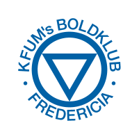 Fredericia KFUM vector logo