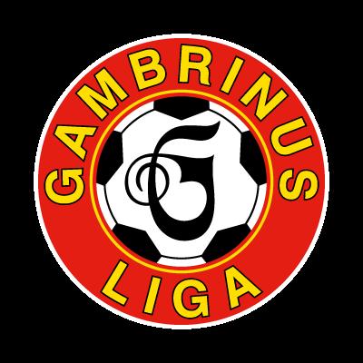 Gambrinus Liga logo vector