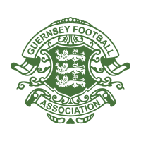 Guernsey Football Association vector logo