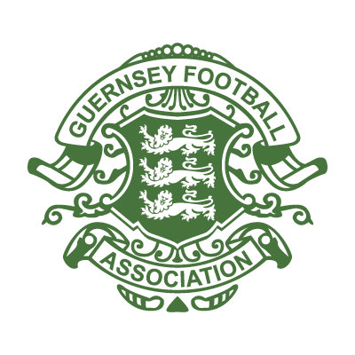 Guernsey Football Association logo vector
