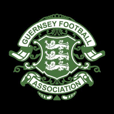 Guernsey Football Association logo vector