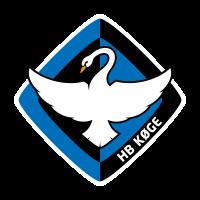 HB Koge vector logo