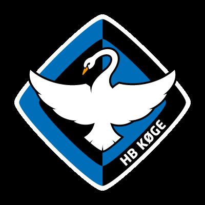 HB Koge logo vector