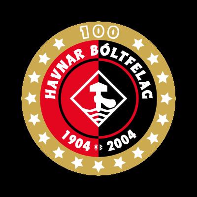 HB Torshavn (100) vector logo