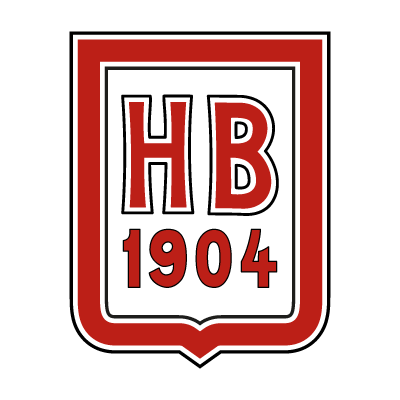 HB Torshavn (1904) logo vector