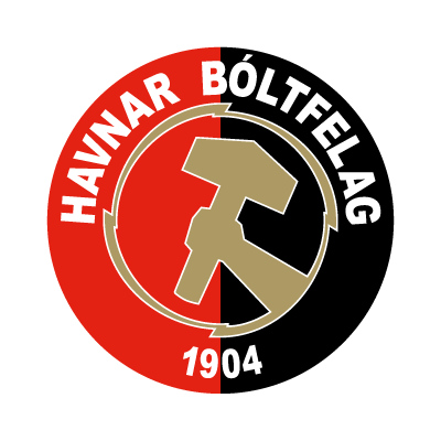 HB Torshavn (2007) logo vector