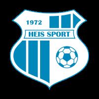 Heis Sport Bilzen vector logo