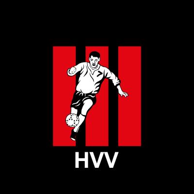 Helchteren VV logo vector