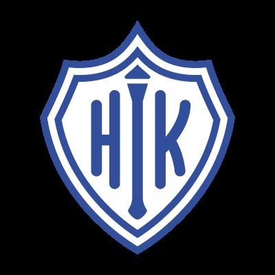 Hellerup IK (1900) logo vector