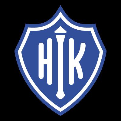 Hellerup IK vector logo