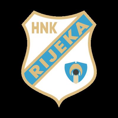 HNK Rijeka logo vector