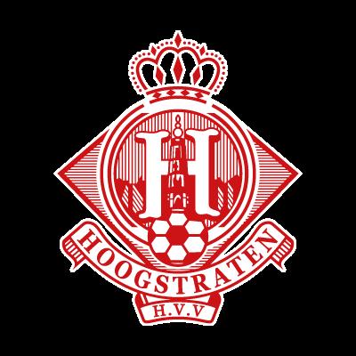 Hoogstraten VV logo vector
