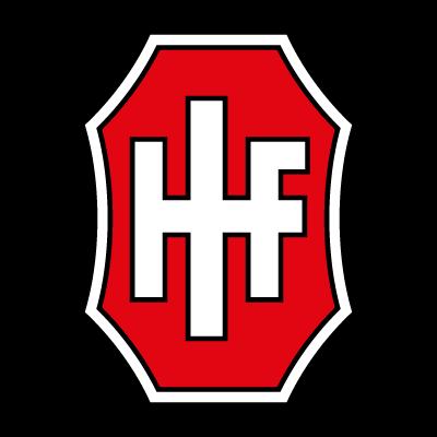 Hvidovre IF vector logo