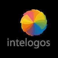 Intellogos logo template