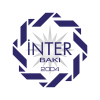 Inter Baki FK vector logo