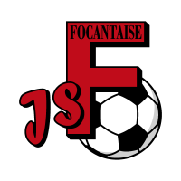 Jeunesse Sportive Focantaise vector logo