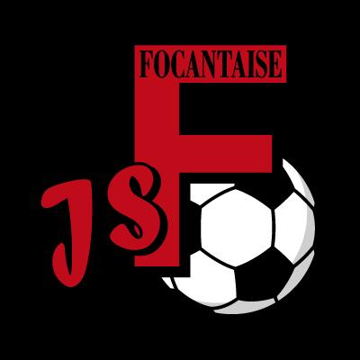 Jeunesse Sportive Focantaise logo vector