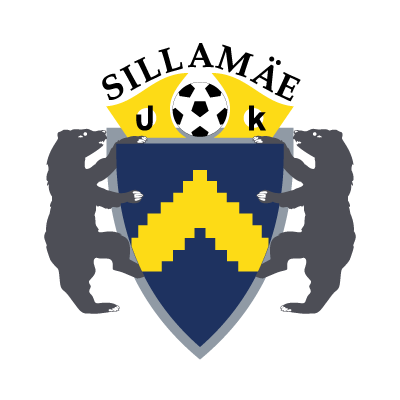 JK Kalev Sillamae logo vector