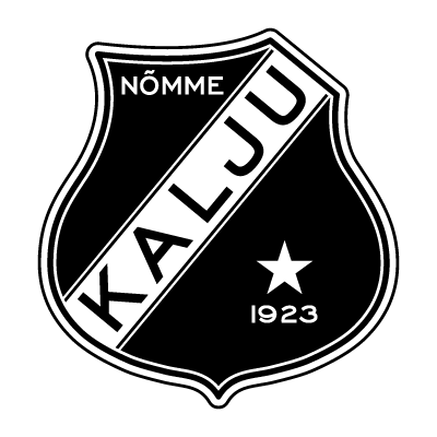 JK Nomme Kalju logo vector