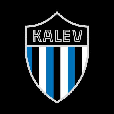 JK Tallinna Kalev logo vector