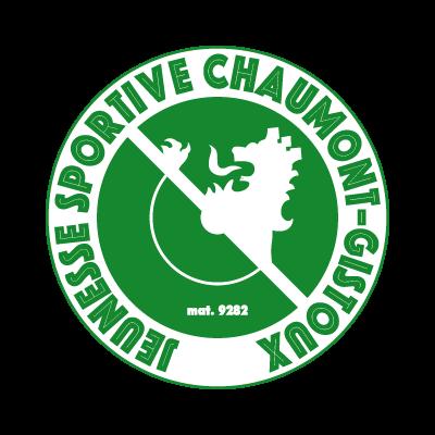 JS Chaumont-Gistoux logo vector