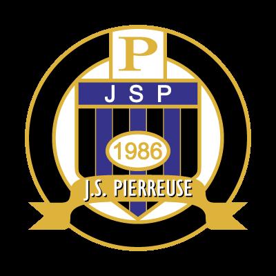 JS Pierreuse logo vector