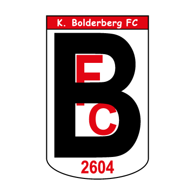 K. Bolderberg FC vector logo