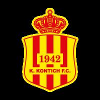K. Kontich FC vector logo