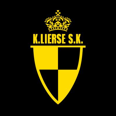 K. Lierse SK vector logo