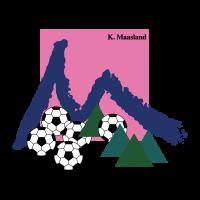 K. Maasland Maasmechelen vector logo