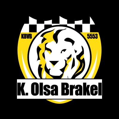 K. Olsa Brakel logo vector