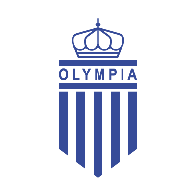 K. Olympia SC Wijgmaal vector logo