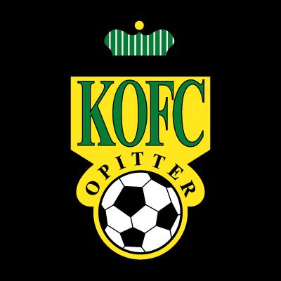 K. Opitter FC vector logo
