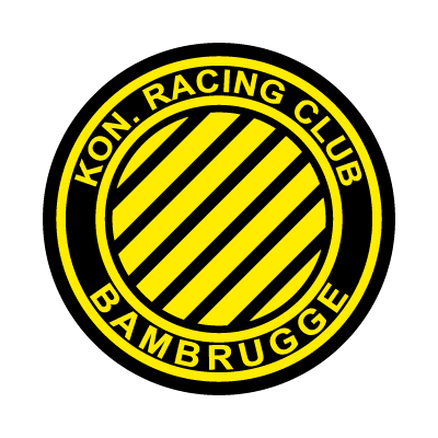 K. Racing Club Bambrugge vector logo