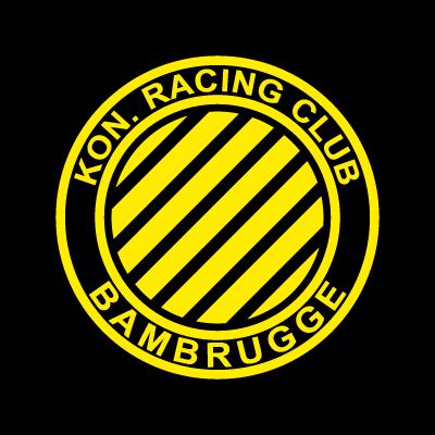 K. Racing Club Bambrugge vector logo