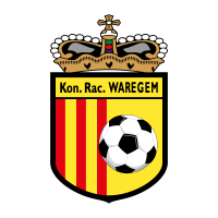 K. Racing Waregem vector logo