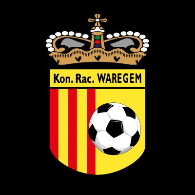 K. Racing Waregem vector logo