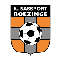 K. Sassport Boezinge vector logo