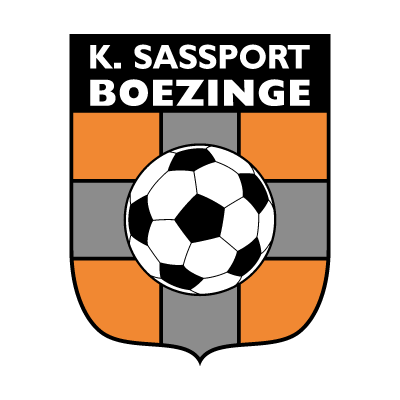 K. Sassport Boezinge logo vector