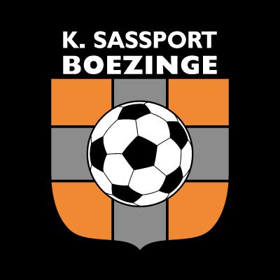 K. Sassport Boezinge vector logo