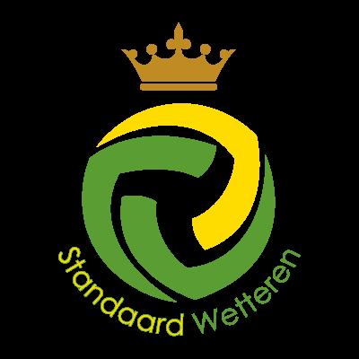 K. Standaard Wetteren (1951) logo vector